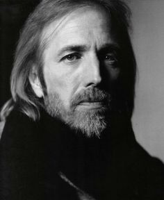 Is it my imagination or is Tom Petty better looking than he used to be?Tom Petty passed away very sad loss of another great entertainer, may he R. Tom Petty, Rock Roll, Music Love, Rock Music, Blue Soul, Travelling Wilburys, Cat Stevens, Eddie Vedder, Music Icon