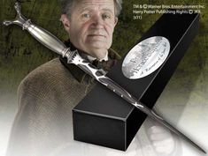 The wand of Professor Horace Slughorn Product Detail