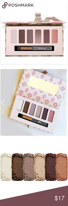 I just added this listing on Poshmark: NIB PUR Cosmetics Au Naturel Eyeshadow Palette. #shopmycloset #poshmark #fashion #shopping #style #forsale #Pur Minerals #Other