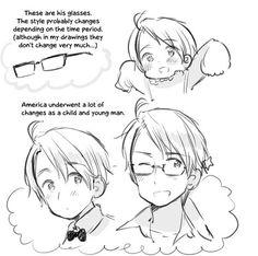 Hetascanlations - [blog update] Glasses and Superman