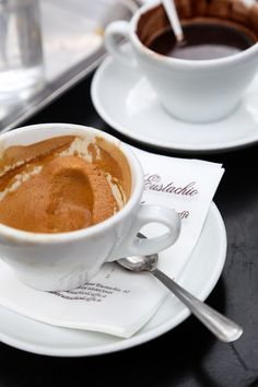Sant'Eustachio il Caffe, Rome: Best Espresso? - Hither and Thither