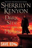 Dark Side Of The Moon: A Dark-hunter Novel - Sherrilyn Kenyon
