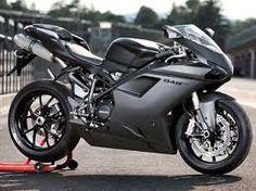 Ducati 848 evo just like Boonie's