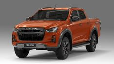Isuzu D Max, Car Images, Car Pictures, Manual Transmission, Automatic Transmission, Best Tyres, Car Storage, Automotive News, The Day Will Come