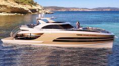 Van der Valk's BeachClub 600 Yacht is Beyond Stunning!