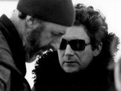 Claude Jutra et Michel Brault, pères du cinéma québécois moderne