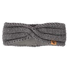 19c57677e77 Pikeur Ladies Fashion Headband Grey Melange