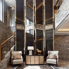 super luxe entry