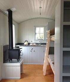 Tennessee Tiny Homes Interior Sök På Google House Design Horse Box Conversion