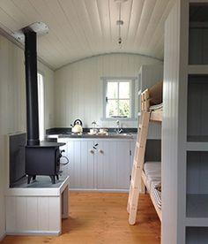 Tennessee Tiny Homes Interior Sök På Google House Design Horse Box Conversion
