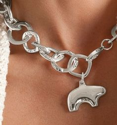The Golden Bear #Vail Necklace,  LOVE THIS