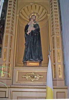 MAMA ANTULA DE PAZ Y FIGUEROA fue la introductora en la Argentina de la devoción a SAN CAYETANO DE THIENE, Patrono de la Providencia.  Santa Casa, s. XVIII