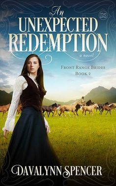 An Unexpected Redemption by Davalynn Spencer Series: Front Range Brides #2 Published by Wilson Creek Publishing Publication Date April 26, 2018 Genres: Western, Historical Fiction, Mystery, Action/Adventure, Christian Fiction, Clean Romance Setting: Colorado Gilded Age – US – 1875 – 1900 Main Character Ages: 18-24, 25-34 Written for: Adults Pages: […]