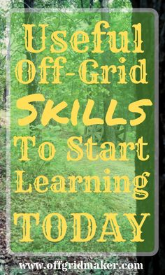 Living off-grid in any kind of self-reliant manner requires at least a beginner's understanding of these skill sets. Farm With Animals, Large Animals, Survival Tips, Survival Skills, Survival Quotes, Wilderness Survival, Outdoor Survival, Off Grid Homestead, Electric Saw