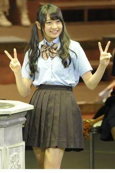 AKB48の木崎ゆりあ ▼17Sep2014オリコン 第5回じゃんけん大会画像ギャラリー http://www.oricon.co.jp/music/special/page/1447/ #木﨑ゆりあ #木崎ゆりあ #Yuria_Kizaki #AKB48
