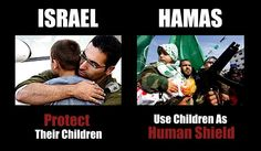 ISRAEL vs HAMAS WITH CHILDREN