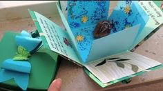 creative ideas for greeting cards - YouTube