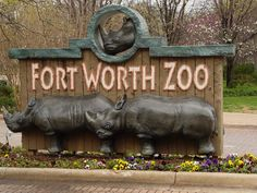 Fort Worth Zoo Fort Worth, TX