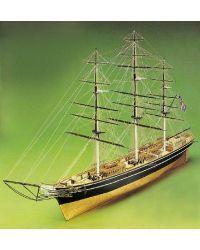 Model Boat Kits - Premier Ship Models (Head Office)