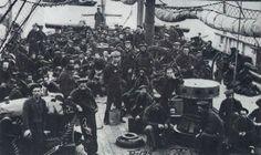 civil war sailors | Civil War Sailors - orginal shot