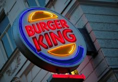 Burger King, Tim Hortons owner's sales up 5.5 percent