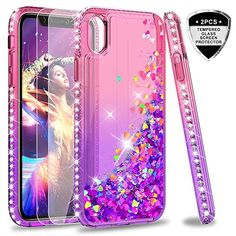 Caka iPhone XS Max glitter case, bling your life,protect and dress your phone. Caka iPhone XS Max Glitter Case promote a healthy lifestyle. Trust Caka, the luxury fashion flowing liquid case customized for you. Liquid Iphone 6 Cases, Glitter Iphone 6 Case, Iphone 8 Cases, Iphone 4, Phone Covers, Sparkly Phone Cases, Cute Phone Cases, Coque Iphone Originale, Iphone 8 Plus