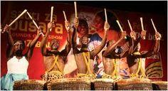 rwandan people and culture - #iamAfrica