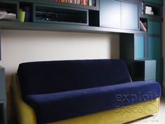 Home office design Islington