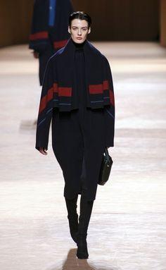 Hermès - #PFW Fall/Winter 2015/2016 www.so-sophisticated.com