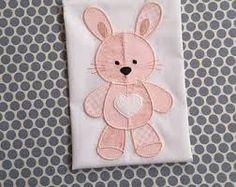 patchwork animal bunny ile ilgili görsel sonucu