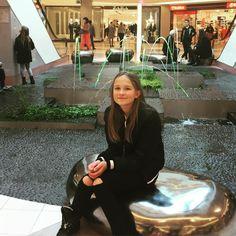 #shopping #wijnegemshoppingcenter #niece #fundays