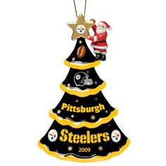 27 best Steelers christmas images on Pinterest in 2018 | Steelers ...