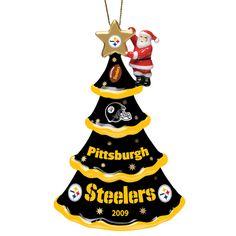41 best Steelers Christmas images on Pinterest | Steelers stuff ...