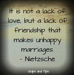 Loveless marriage stay or go quotes