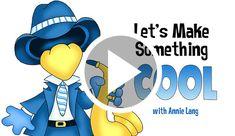 Annie Lang's Blog!: DIY COOL BIRD TEE