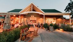Long Meadow Ranch - put this on the 'To-Eat' wish list!