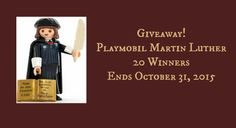 {Giveaway! 20 Winners} A Fieldtrip to Remember: Living History (sponsored)
