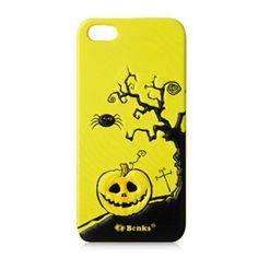 Benks Magic Pumpkin Pie Phone Case for iPhone 5/5S