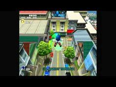 Escape from the City lyrics Sonic Adventure 2 city escape 歌詞 - YouTube