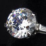 Solitare Diamond Ring by Ava Alexander