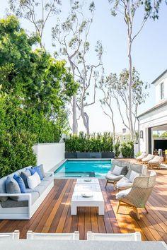 Modern Cape Cod Home Design
