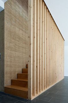 ✔49 beautiful wooden stair design ideas for your home 4 > Fieltro.Net