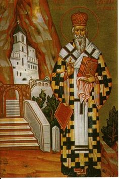 St Basil of Ostrog. St Basil's, Orthodox Christianity, Orthodox Icons, Serbian, Bosnia, Pilgrimage, Montenegro, Fresco, Croatia