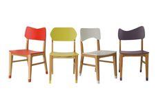 Cadeira Guache | FJ Fernando Jaeger