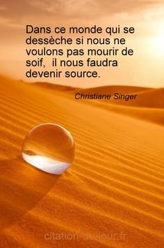 Christiane Singer, 40 belles citations et pensées