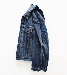 Jean jackets are a great #staple to have in any #closet, because they can be worn all year long. Wear one now with a heavy #scarf and a long sleeve shirt and then wear one later with a #sundress and sandals. #ootd #style #fashion #jean #freestylefind
