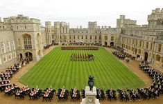 Why you must see Windsor Castle