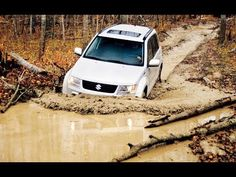 Grand Vitara, 4x4, Custom Trucks, Getting Out, Offroad, Automobile, Youtube, Jeeps, Cars