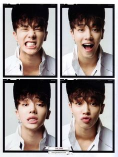 Gikwang. That is all.