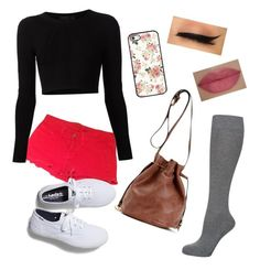 """""""Of The World"""" by lying-to-you ❤ liked on Polyvore"""